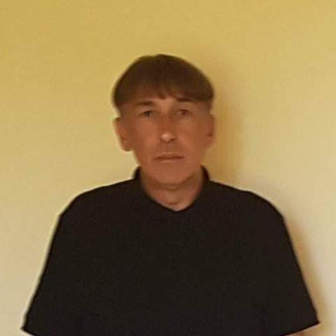 Miklós, 49 éves társkereső férfi - Sárospatak