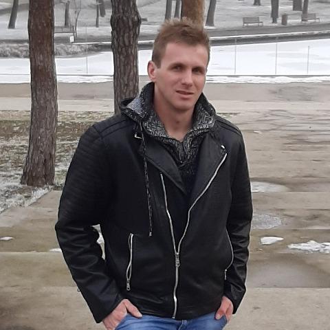 Gábor, 30 éves társkereső férfi - Nagyhalász