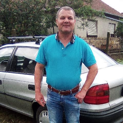 józsef, 52 éves társkereső férfi - Taktaharkány