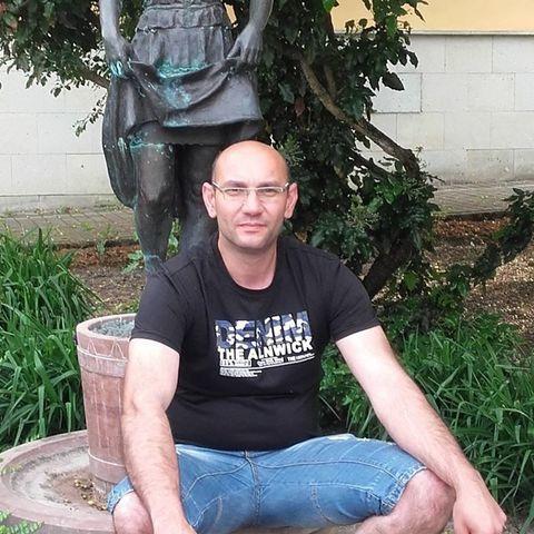 Tamás, 39 éves társkereső férfi - Anarcs