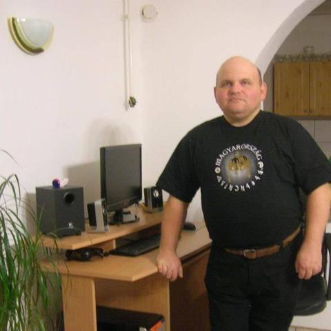 János, 48 éves társkereső férfi - Gesztely