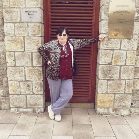 Margitka, 68 éves társkereső nő - Sárospatak