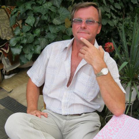 Zoltán, 64 éves társkereső férfi - Sárospatak