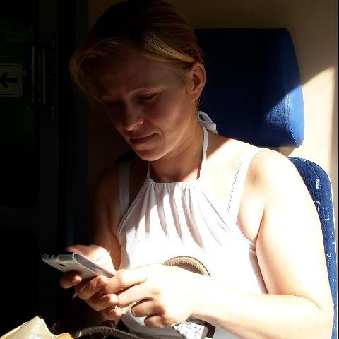 Éva, 37 éves társkereső nő - Encs