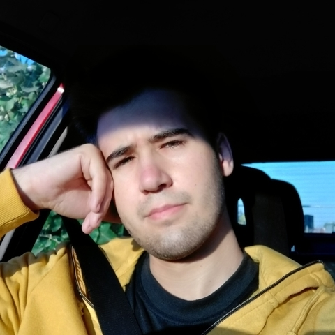 Gergely, 20 éves társkereső férfi - Pilismarót