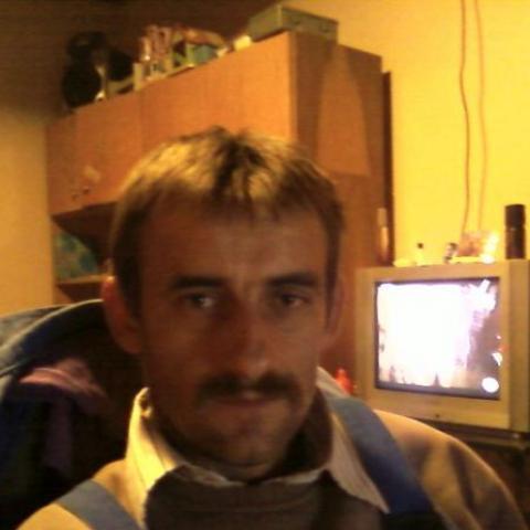 Attila, 47 éves társkereső férfi - Encs