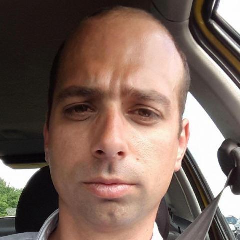 Roland, 35 éves társkereső férfi - Jánossomorja