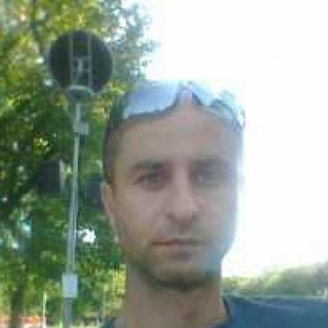 Laca, 38 éves társkereső férfi - Sárospatak