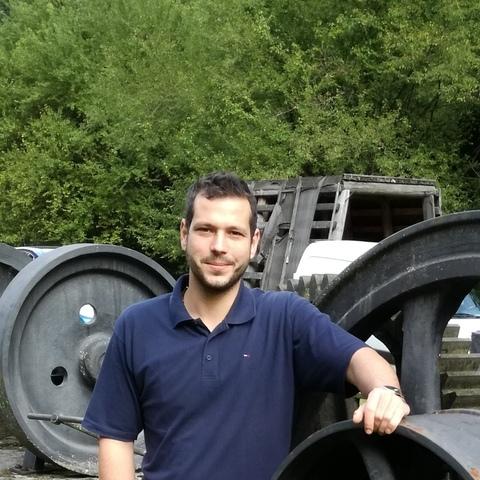Dániel, 30 éves társkereső férfi - Sajószöged