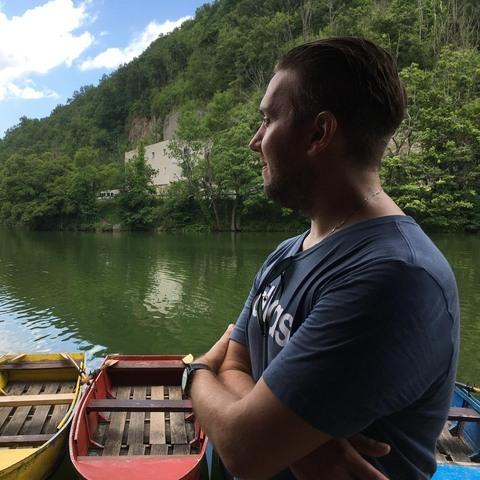 Tamás, 30 éves társkereső férfi - Tarján