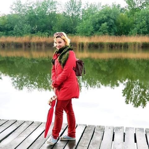 Erzsébet, 32 éves társkereső nő - Csongrád