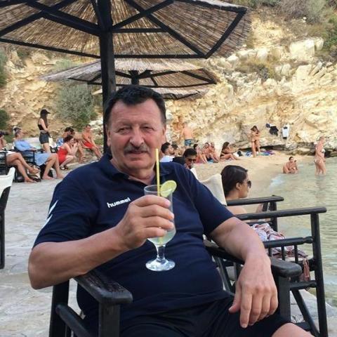 István, 61 éves társkereső férfi - Sárospatak