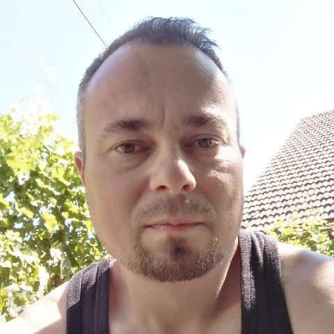 Ferenc, 44 éves társkereső férfi - Tiszadob