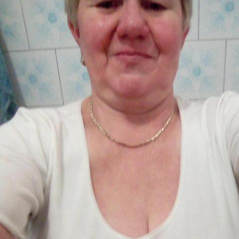 Irenke, 60 éves társkereső nő - Sárospatak
