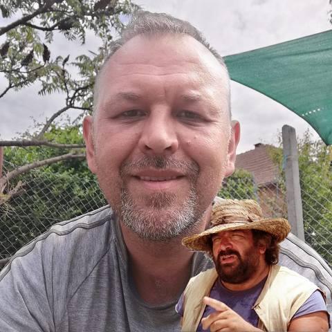 Lajos, 42 éves társkereső férfi - Kemecse