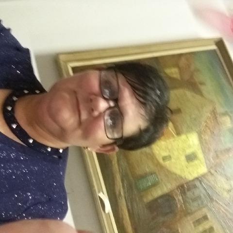 Ildikó, 58 éves társkereső nő - Tiszadob