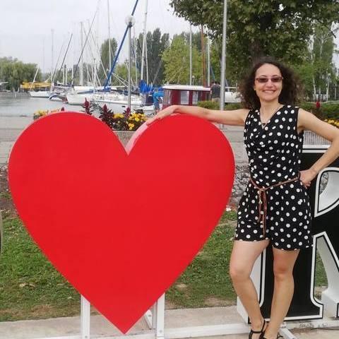 Katalin, 36 éves társkereső nő - Budapest