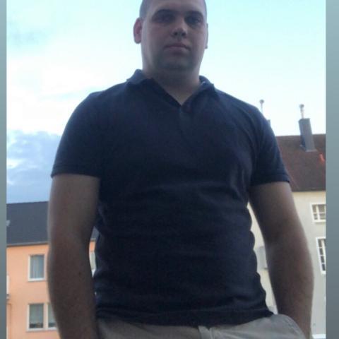 Béci, 31 éves társkereső férfi - Sajószöged