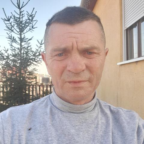 Istvan , 50 éves társkereső férfi - Anarcs