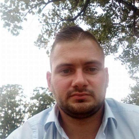 Balázs, 31 éves társkereső férfi - Encs