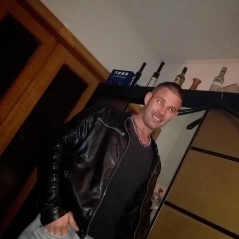 Erik, 31 éves társkereső férfi - Kemecse