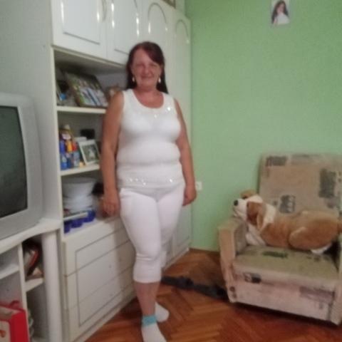 Ildikó , 50 éves társkereső nő - Ibrány