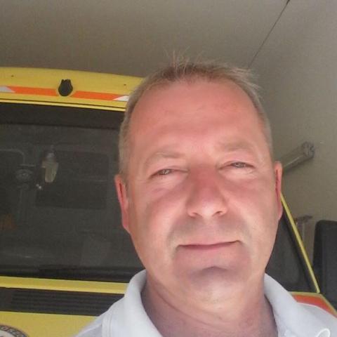 Lajos, 53 éves társkereső férfi - Sárospatak