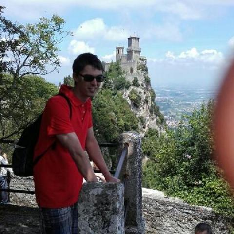Laci, 37 éves társkereső férfi - Sárospatak