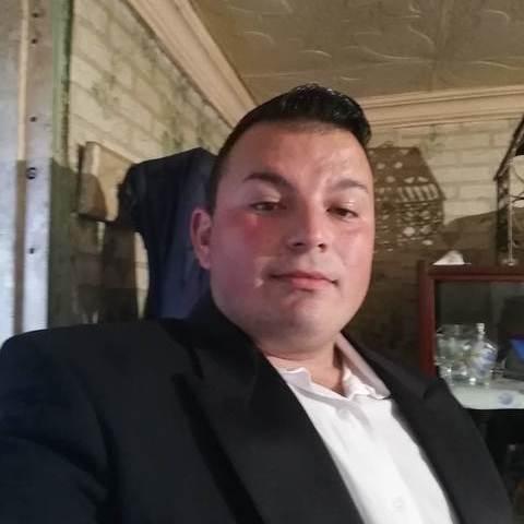 Feri, 27 éves társkereső férfi - Gesztely