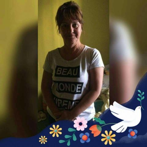 Katalin, 53 éves társkereső nő - Kiskunmajsa