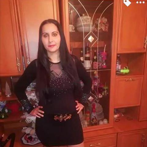Ircsi, 37 éves társkereső nő - Sárospatak