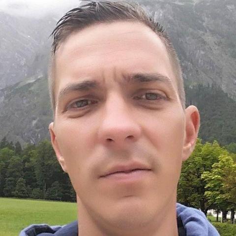 Tamás, 35 éves társkereső férfi - Ibrány