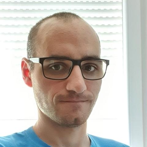 Csaba, 30 éves társkereső férfi - Encs