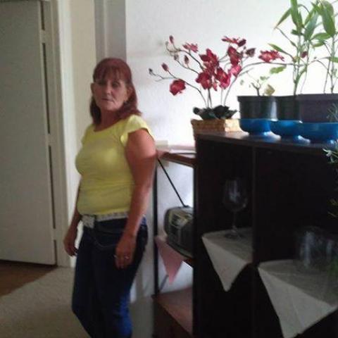Julianna, 56 éves társkereső nő - Ibrány