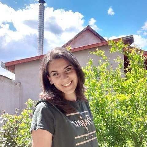 Vanessza, 19 éves társkereső nő - Körösladány